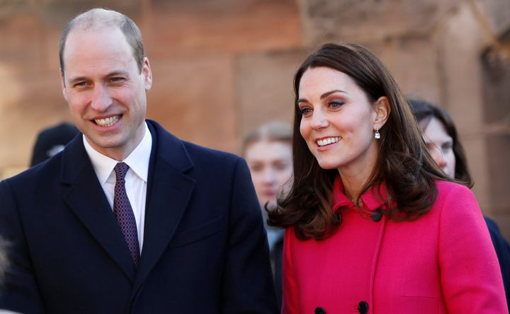 Having a healthy interest in the British royal family is OK. Being full-on obsessed could be a problem.