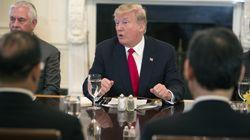 Trump erklärt den Geheimdiensten mit zwei Entscheidungen den