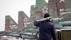 Παρενόχληση αεροσκάφους των ΗΠΑ από ρωσικό μαχητικό καταγγέλλει το State