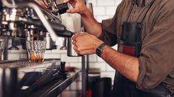H πιο απωθητική είδηση αφορά τη μηχανή του καφέ – και πράγματι θέλει