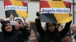 Politologe sicher: Das war der wahre Grund für Merkels Grenzöffnung