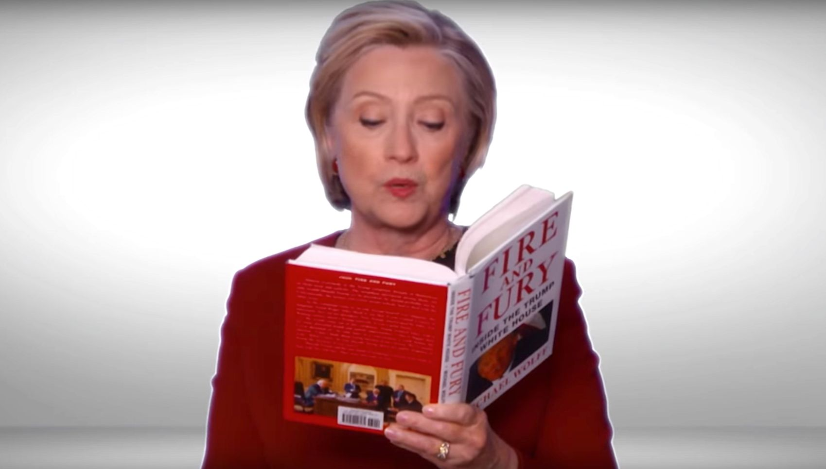 James Corden Reveals How Hillary Clinton's Grammys Skit Almost Didn't