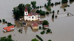 2° C μας χωρίζουν από το χειρότερο σενάριο για πλημμυρικά φαινόμενα στην