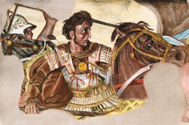 Σύντομες ιστορίες από τη ζωή των αρχαίων