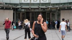 BBC Audit Finds Biggest Pay Gap Among Hundreds Of Lower-Profile