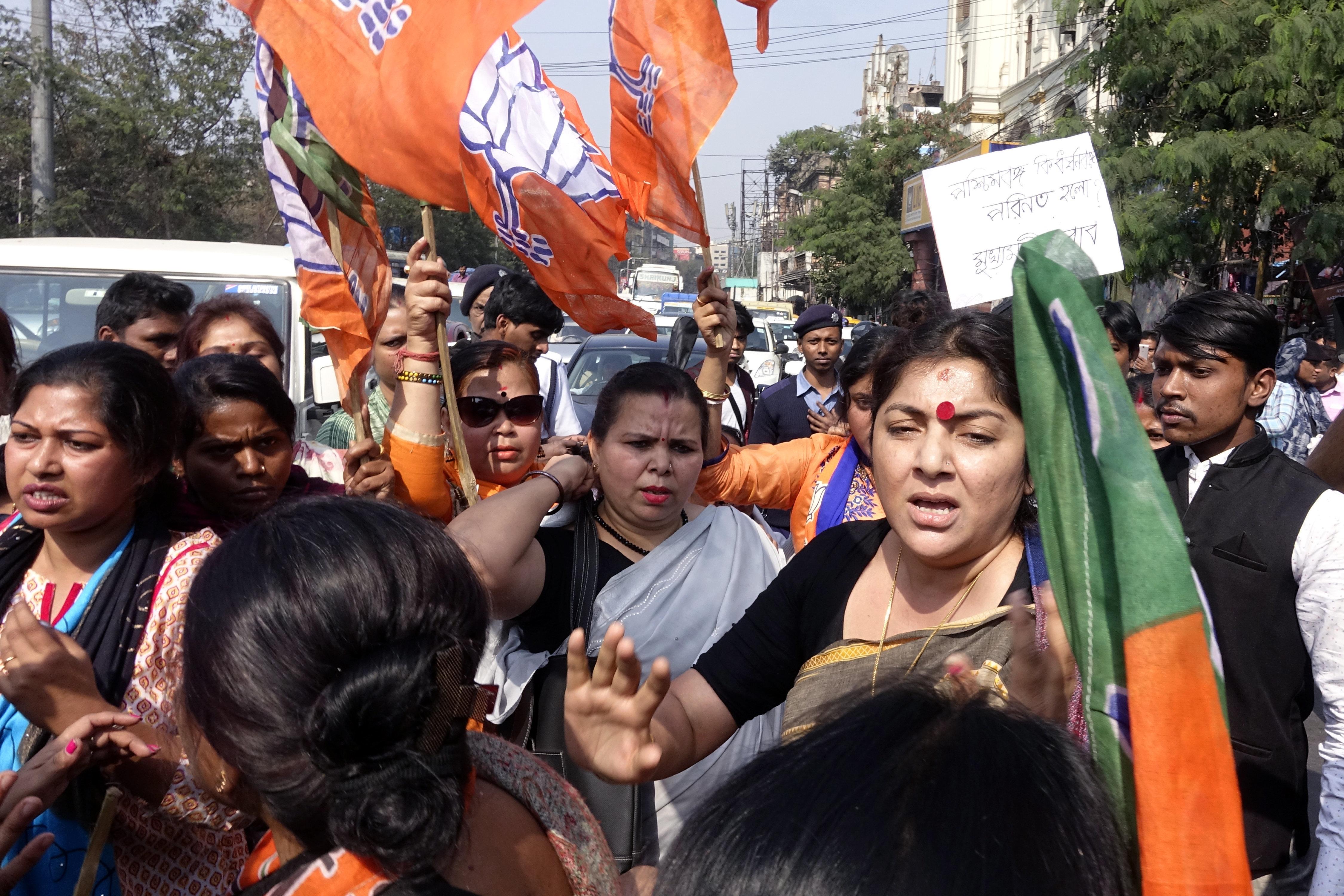 Κατακραυγή στην Ινδία για τον βιασμό βρέφους 8