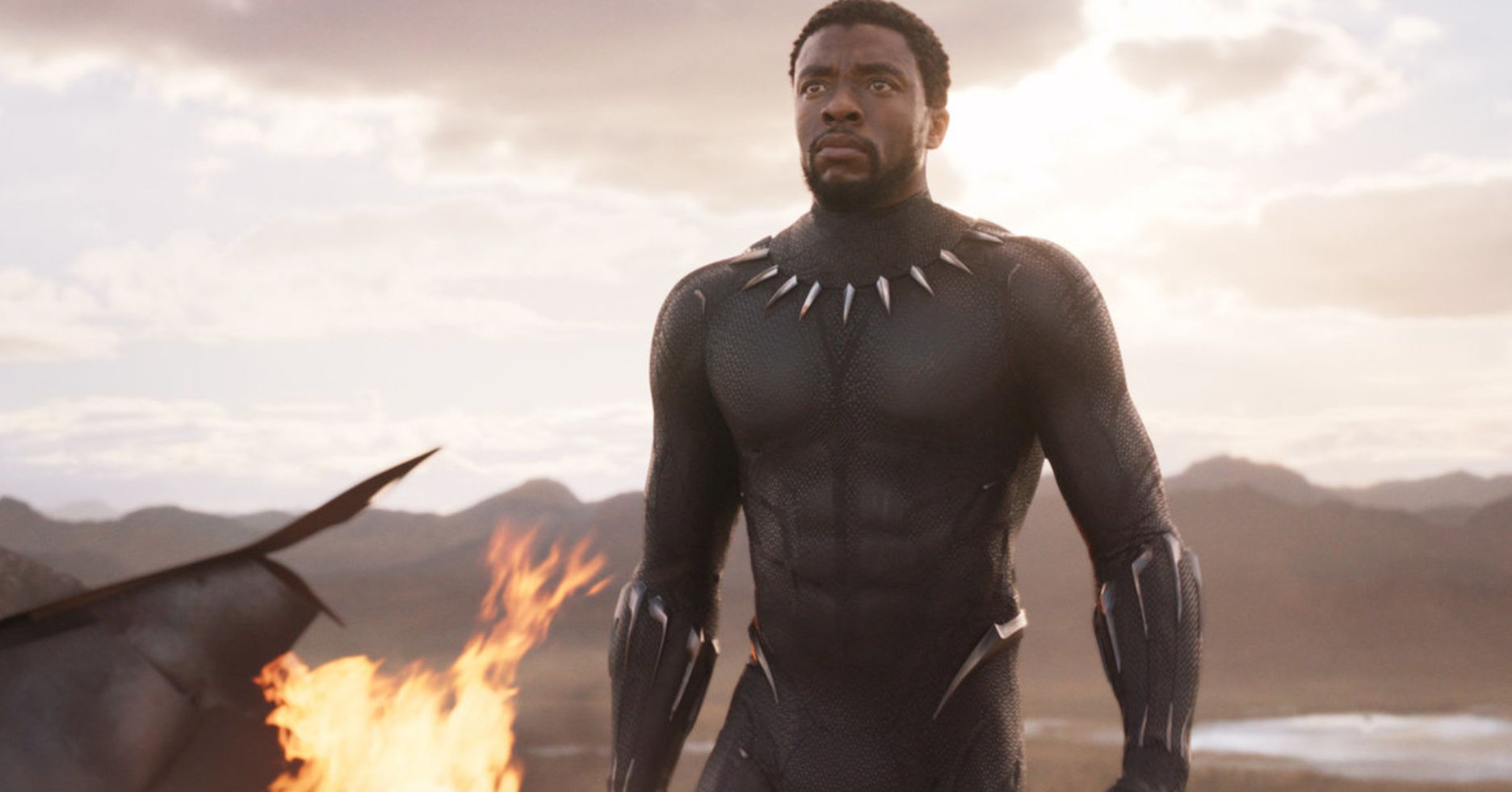 Critics Are Already In Love With 'Black Panther', Following Its US Premiere