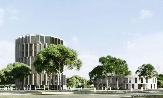 «Μουσείο μνήμης και μαρτυρίας» θα είναι το Μουσείο του Ολοκαυτώματος, τόνισε ο Ρούβεν
