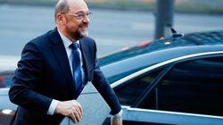 Von wegen Durchbruch: Schulz feiert mickrigen GroKo-Deal beim Familiennachzug