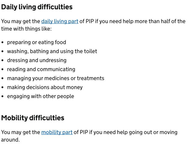 What Is The PIP Review? How 'Austerity' Measure Backfired And Could Cost Government £3