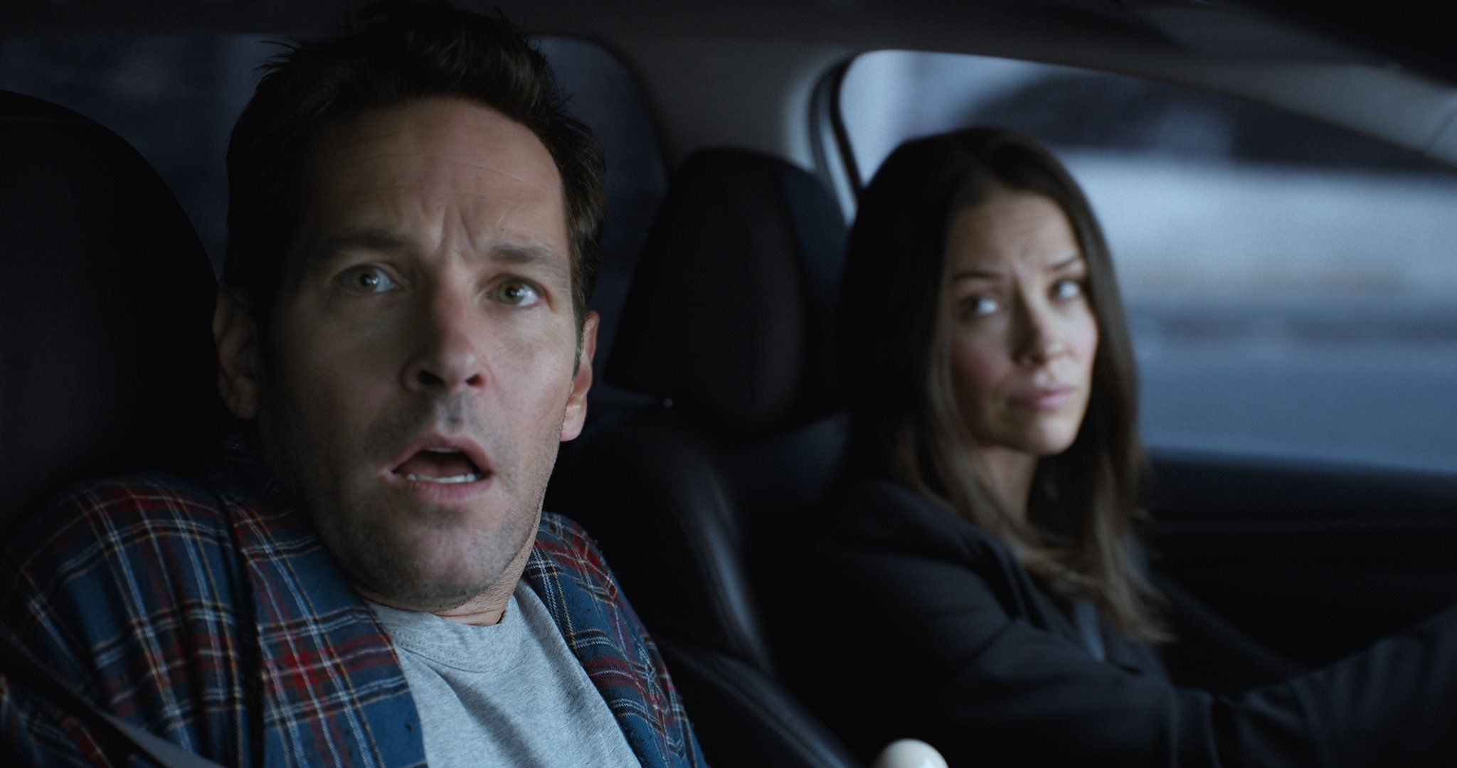 There's A Hidden Joke In The 'Ant-Man And The Wasp' Trailer