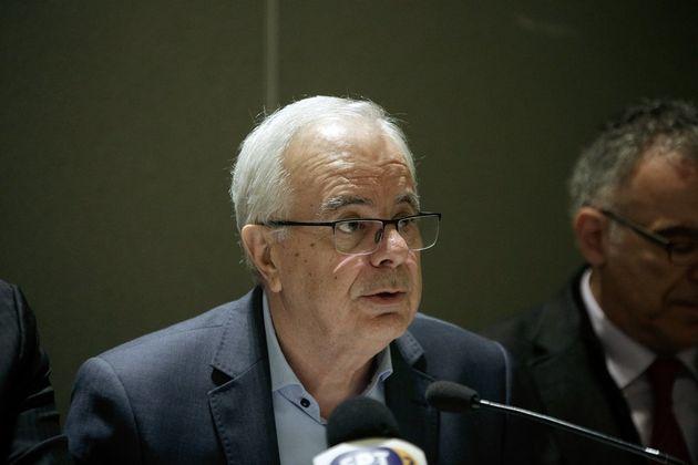 Αποστόλου: Θα καταργήσουμε τον ΕΦΚ στο κρασί μετά την ολοκλήρωση της γ'