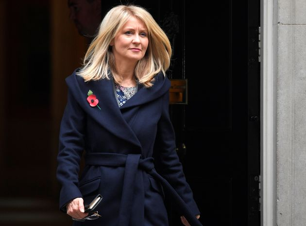 Secretary of State for Work and Pensions, Esther McVey, has said the Government will review all disability...
