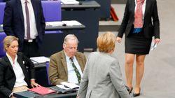 Mit diesem Antrag will die AfD die CDU im Bundestag