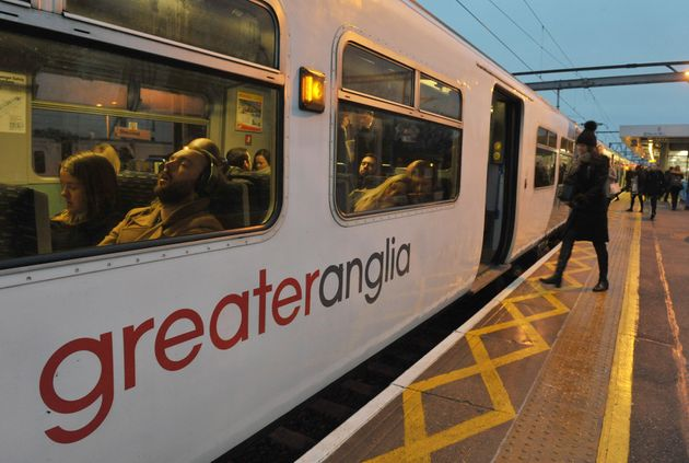 Franchising Has Worked For Our Railway, Now Let's Make It Work For