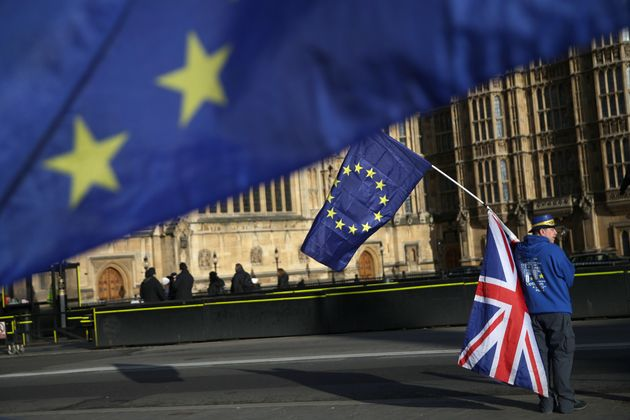 Eighteen Months On From The EU Referendum, Its Influence On Our Politics Shows No Signs Of