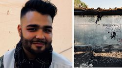 Vor einem Jahr strandete er in Griechenland, jetzt rettet er auf Lesbos