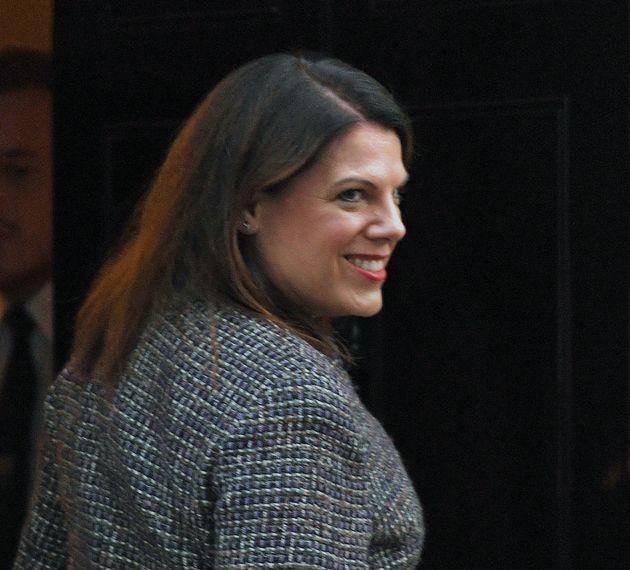 Immigration minister Caroline