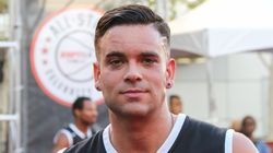 Ex-Glee Star Mark Salling Found Dead In Los