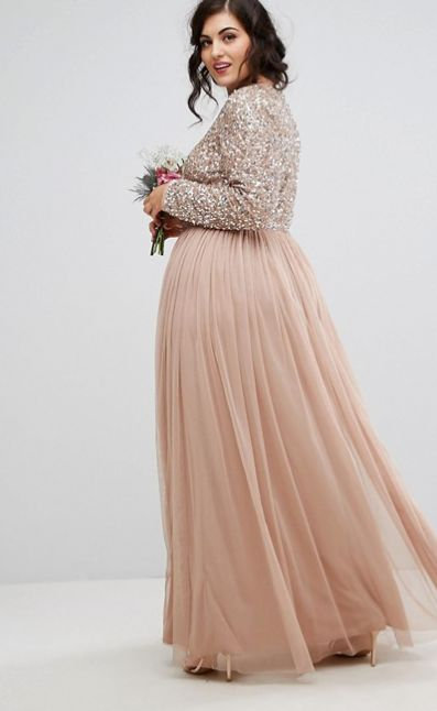 Long dresses for prom 2018 election