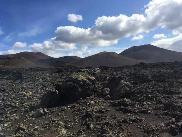 Lanzarote: 7 Gründe, warum wir jetzt, im Winter, reif für die Insel