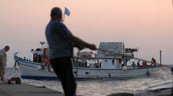 Ελληνικό το 1/5 του αλιευτικού στόλου της