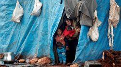 ΟΗΕ: Πάνω από 270.000 Σύριοι εκτοπίστηκαν λόγω των μαχών σε Ιντλίμπ, Χάμα και