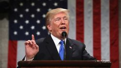 Donald Trump Pits Dreamers Against American Citizens In State Of The