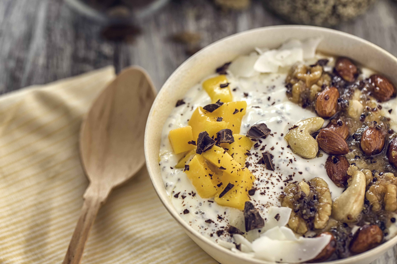 Οι καλύτερες τροφές για να ενισχύσετε το ανοσοποιητικό σας