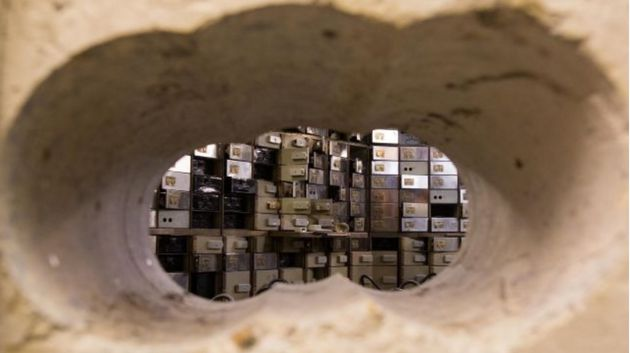 The ringleaders behind the Hatton Garden heist have been given
