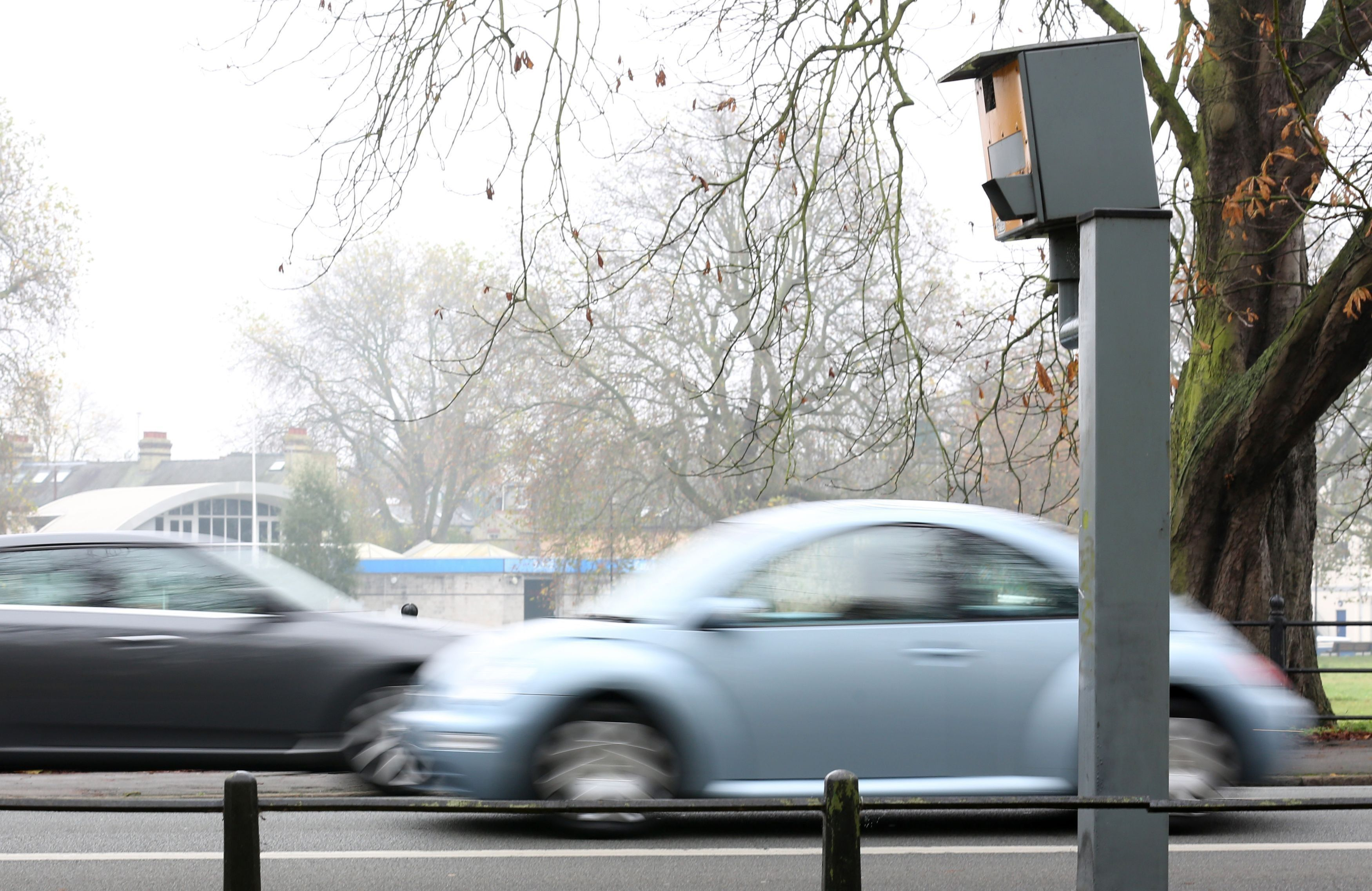 Police Federation Slams Police Chief's Plans To Penalise Drivers Doing 1mph Over Speed