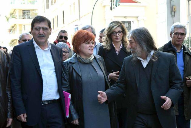 Αθωώθηκε ο Κώστας Πελετίδης. Συγκέντρωση πολιτών για να του