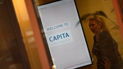 Outsourcing Giant Capita's Shares Plunge 44 Percent, Just Weeks After Carillion