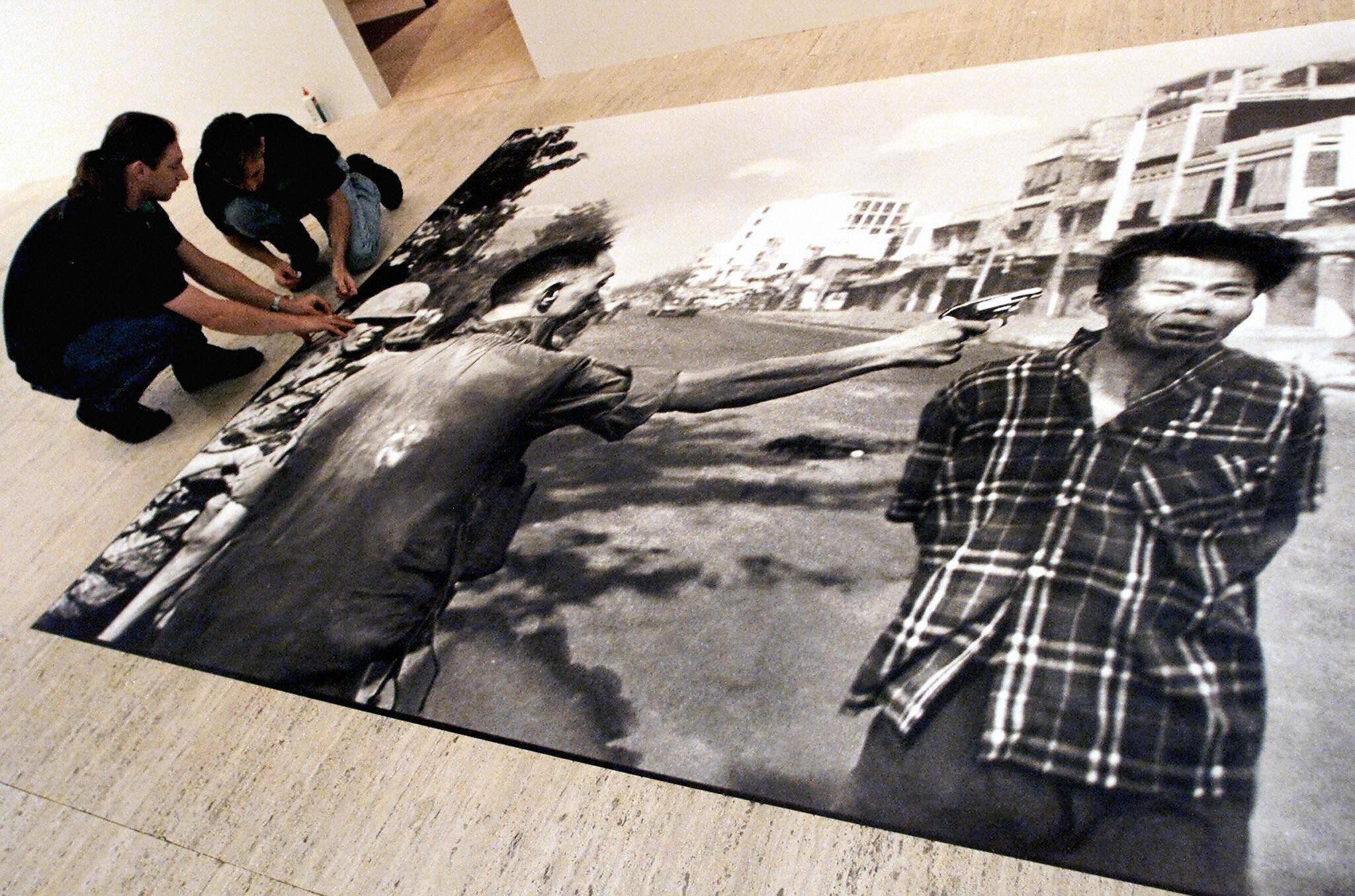 «Εκτέλεση στην Σαϊγκόν». Η φωτογραφία που άλλαξε τον ρου του πολέμου στο Βιετνάμ, η ιστορία και τα πρόσωπα πίσω από