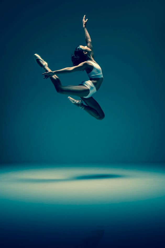 Rising Star Tala Lee-Turton On What It Takes To Be A Professional Ballet