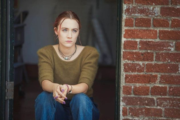 'Lady Bird' Is A Fresh Coming-Of-Age Drama That Will Leave You Floating On Air - HuffPost