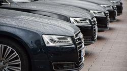Dieselskandal: Erneute Razzia bei