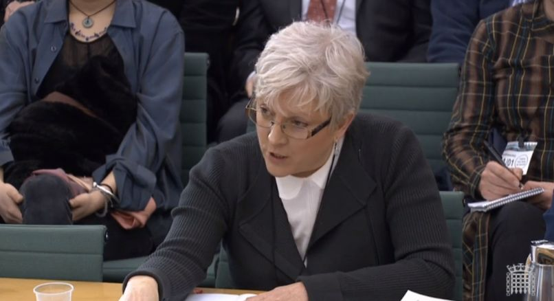 Carrie Gracie: BBC Has Belittled Contribution Of Female Journalists For