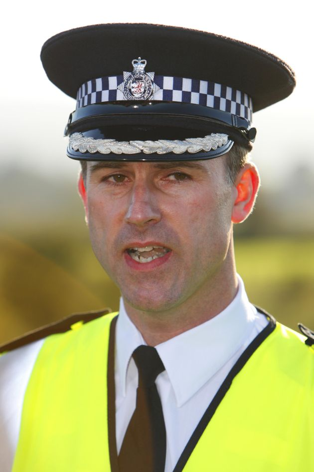 Chief constable Anthony Bangham, the National Police Chiefs Council lead on road policing, has called...
