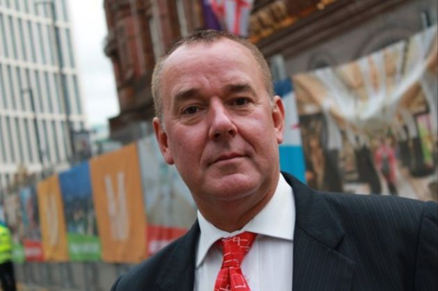 Greater Manchester Police Federation Chairman Ian Hanson has called Bangham's suggestion 'absolutely