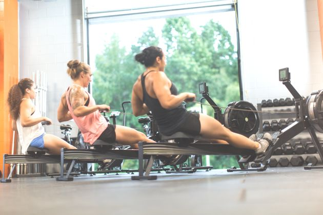 Step Aside Spinning, Indoor Rowing Classes Are The New Fitness Trend To