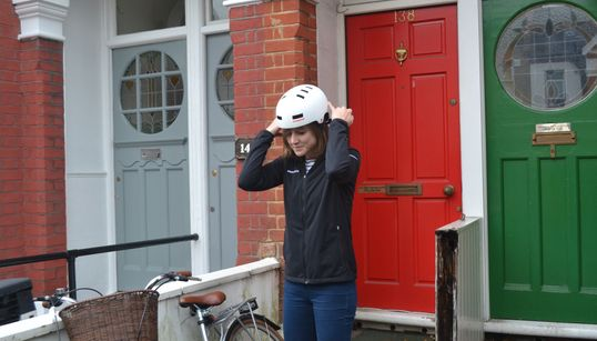 Should Cycling Helmets Be Made Compulsory? Either Way I'll Always Wear