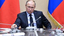 Ο Πούτιν ζήτησε συγνώμη από τους Ρώσους Ολυμπιονίκες επειδή δεν μπόρεσε να τους
