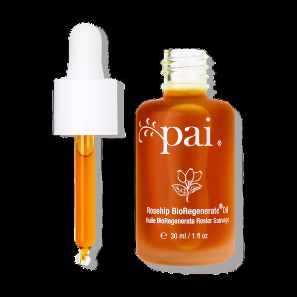 "<a href=""https://www.paiskincare.us/products/rosehip-bioregenerate-oil?variant=35942437898"" target=""_blank"">Pai's Rosehip Bio"
