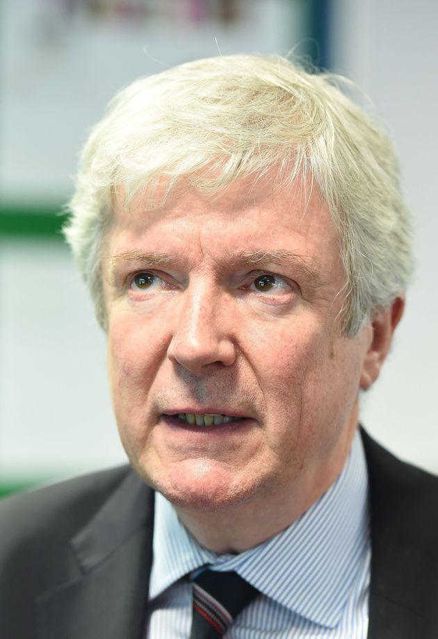 BBC director general Tony