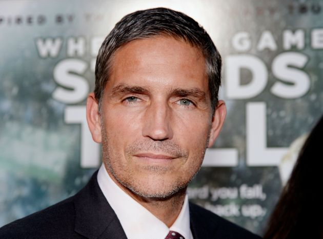 Jim Caviezel played Jesus in the original 2004