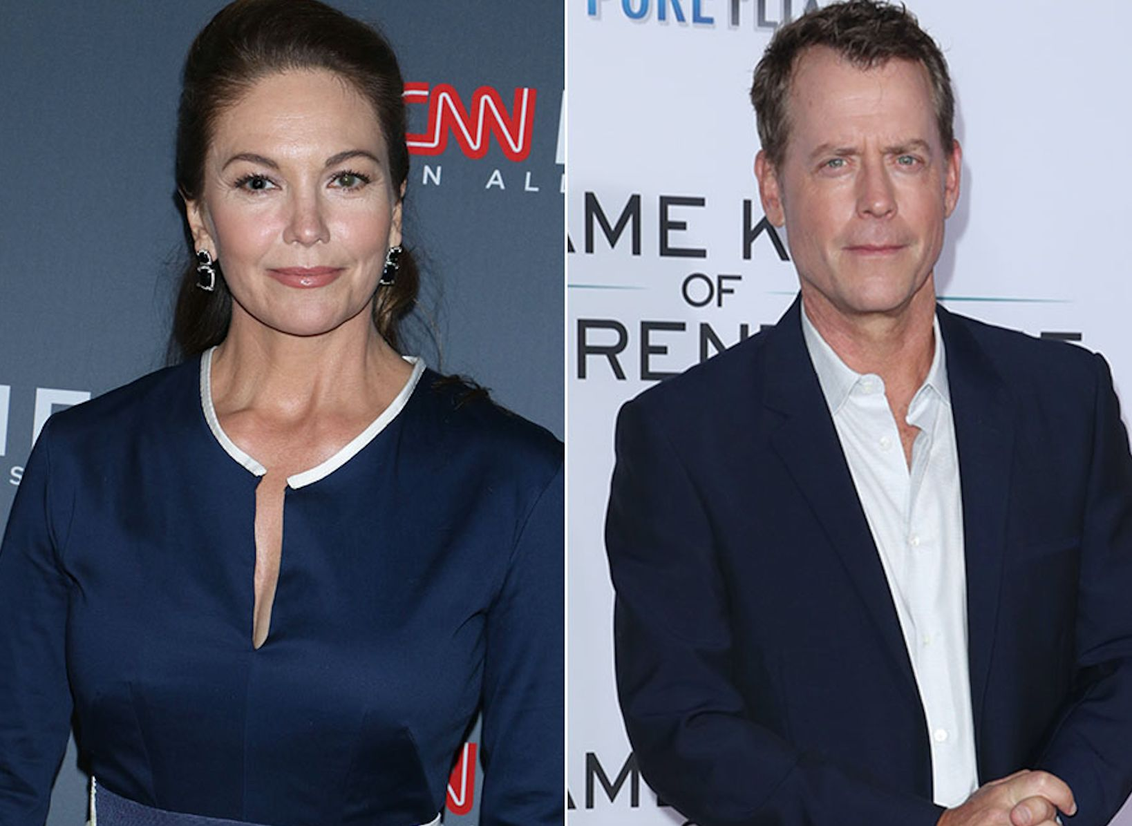 'House Of Cards' Recruits Diane Lane And Greg Kinnear For Its Sixth And Final Season