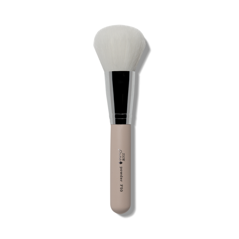 15 Cruelty-Free Makeup Brushes To Add To Your Eco-Friendly