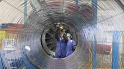 Η Γερμανία δίνει το «πράσινο φως» για την κατασκευή του αγωγού Nord Stream 2 στα χωρικά της