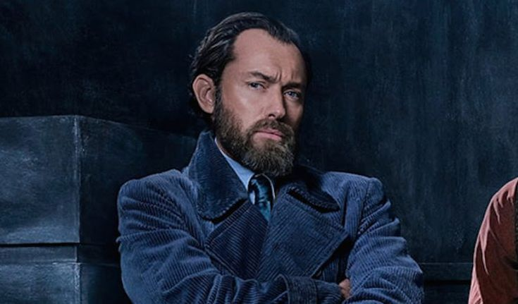 *Groan* Dumbledore Will 'Not Explicitly' Be Gay In 'Fantastic Beasts'